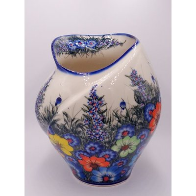 Kalich Mozy Pozy Tulip Vase