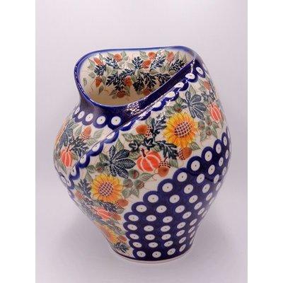 Kalich Sunflower Tulip Vase