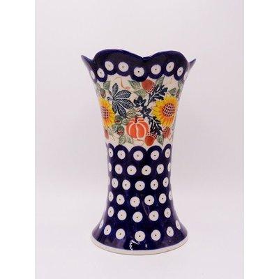 Kalich Sunflower Fala Vase