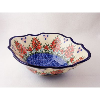 Kalich Red Berries Cezar Bowl