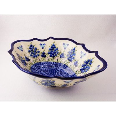 Kalich Blue Berries Cezar Bowl
