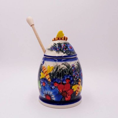Kalich Mozy Pozy Honey Pot