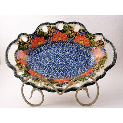 Kalich Peach Petals Azur Bowl