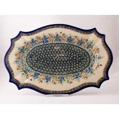 Kalich Strawberry Cezar Platter