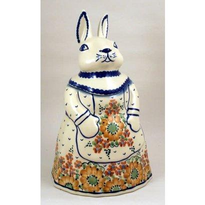 Avery Bunny Jar