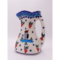 W.R. Ceramika Polish Pottery