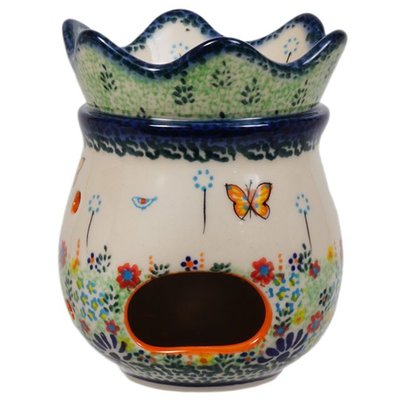 Whimsy Aroma Therapy Fragrance Warmer