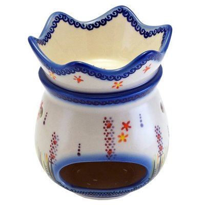 Fireworks Aroma Therapy Fragrance Warmer
