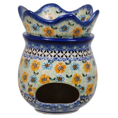 Garden Aroma Therapy Fragrance Warmer
