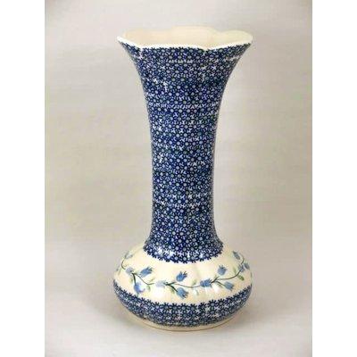 Bell Flower Tulip Vase