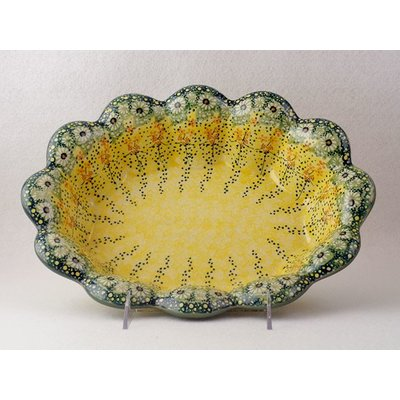 Roksana Fruit Bowl