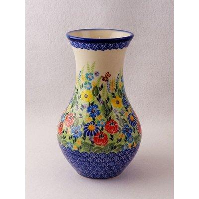 Kalich Garden Stroll Wazon Vase - Lrg