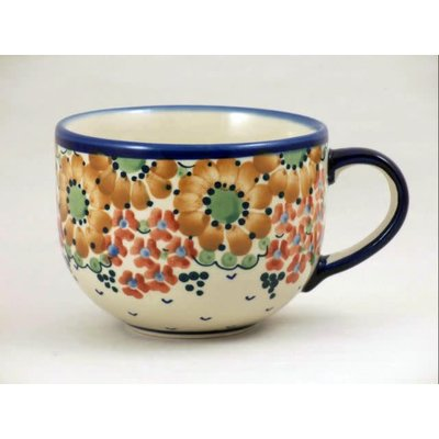 Avery Latte Cup