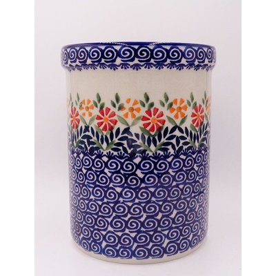 Marigolds Utensil Holder
