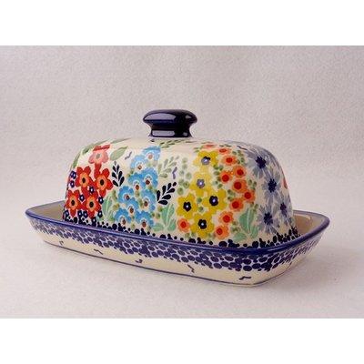 Gloria Butter Dish