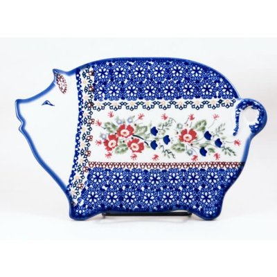 Lidia Piggy Cutting Board