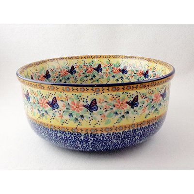Viktoria Ania Serving Bowl 28