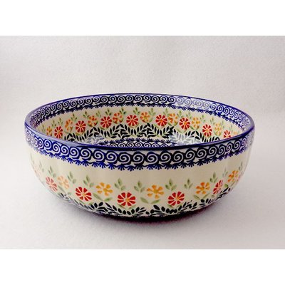 Marigolds Agata Serving Bowl 28