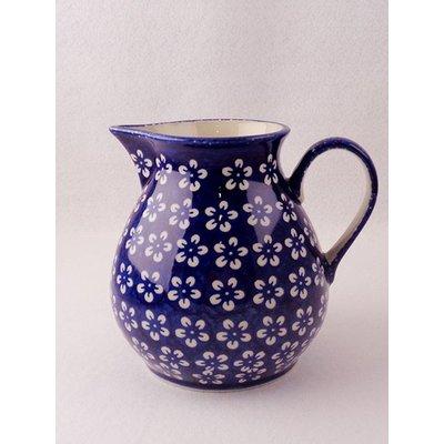 Blue Blossom Basia Pitcher 1.5 Liter