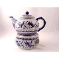 Teapots & Warmers