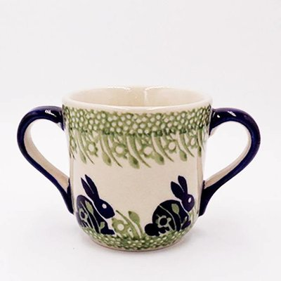 Beatrix 2-Handled Child's Cup