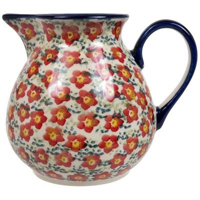 Floral Revival Basia Pitcher .5 Liter