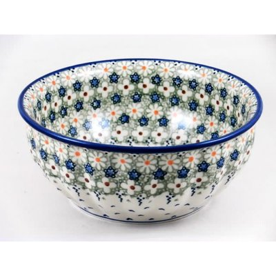 Daisy Jane F24 Fluted Serving Bowl