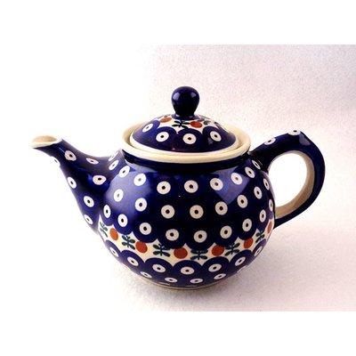Mosquito Teapot .7 Liter