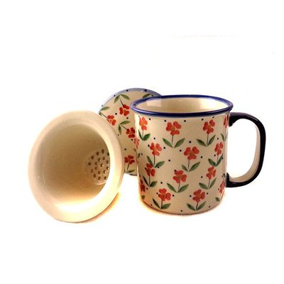 Simply Beautiful Tea Infuser