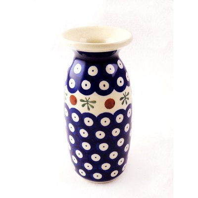 Mosquito Ginger Vase
