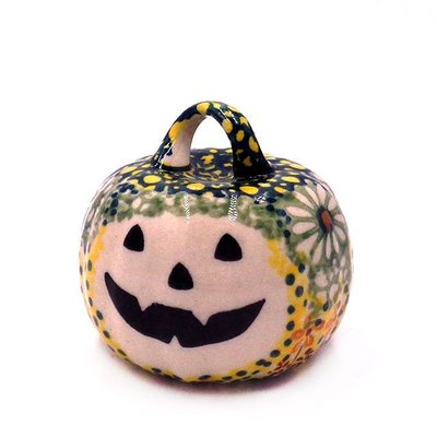 Roksana Pumpkin Ornament