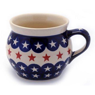 1776 Bubble Mug - Lrg