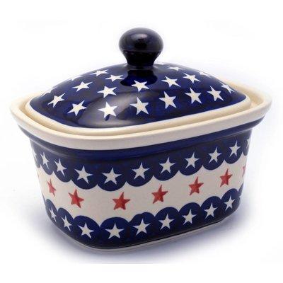 1776 Butter Box