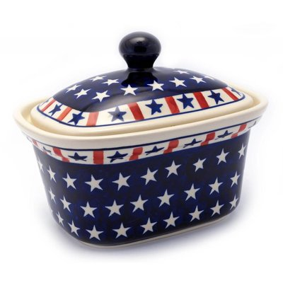 Patriot Butter Box