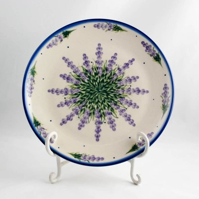 Claire Dinner Plate 26