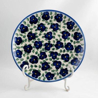 Petals & Ivy Dinner Plate 26