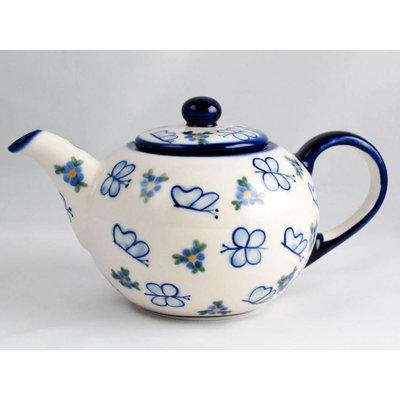 FlutterBye! Teapot 1 Liter