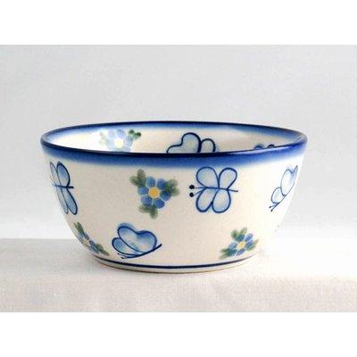 FlutterBye! Dessert Bowl 13