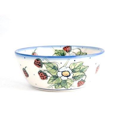 Berries & Cream Chili Bowl 18