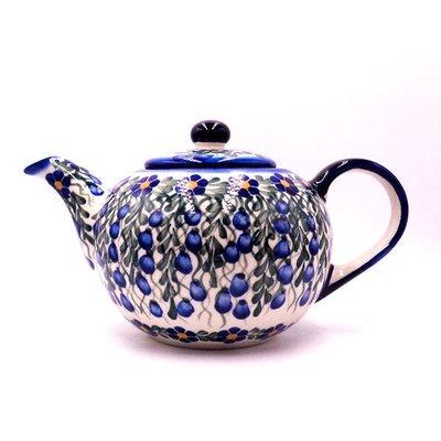 Annabel Teapot 1 Liter
