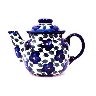 Petals & Ivy Tea for One Teapot .5 Liter