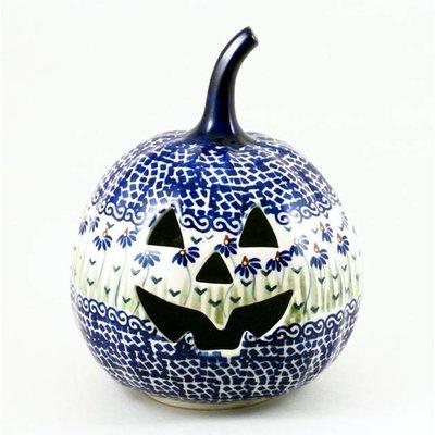 Addie Jo Pumpkin Lantern - Sm