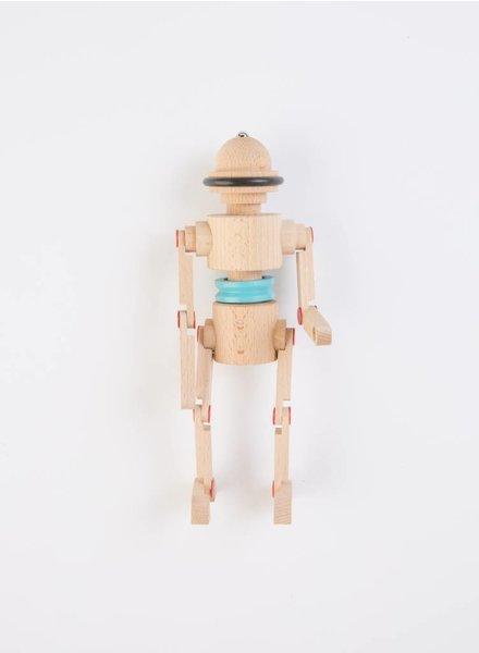 Mon Art Robotop