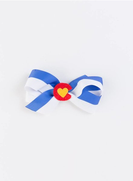 Colorado Bow