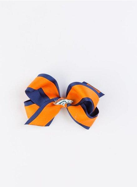 Broncos Bow