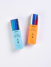 OMY Magic Felt Pens