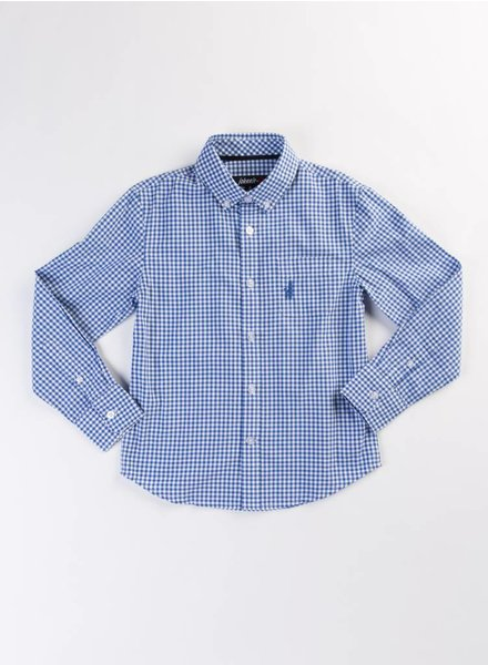 Johnnie-O Berner Button Down