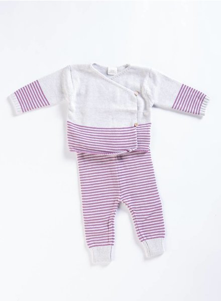 EGG Purple Ryan Set