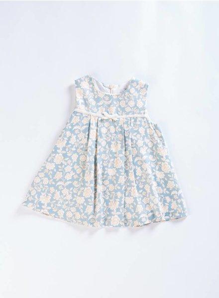 Patachou Floral Print Dress