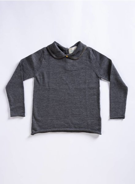Louis Louise Flore Knitted Top